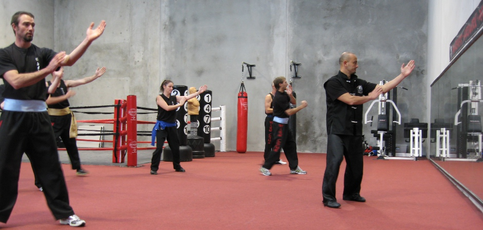 Self Defence classes Peninsula